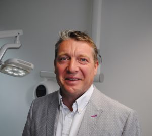 Andy Mills - HQ Dental Director