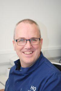 Martin Steele - HQ Dental
