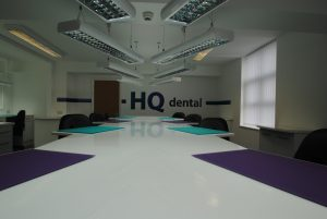 HQ Dental office