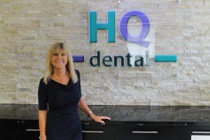 HQ Dental banner