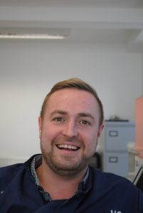 Dan Middleton - HQ Dental
