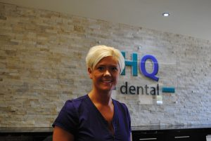 Lucy Taylor - HQ Dental