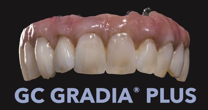 GC Gradia Plus