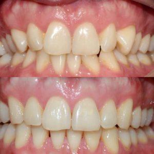 aesthetic dental clinic